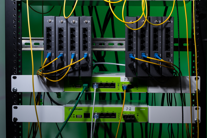 Optigo Networks Master Systems Integrators MSIs