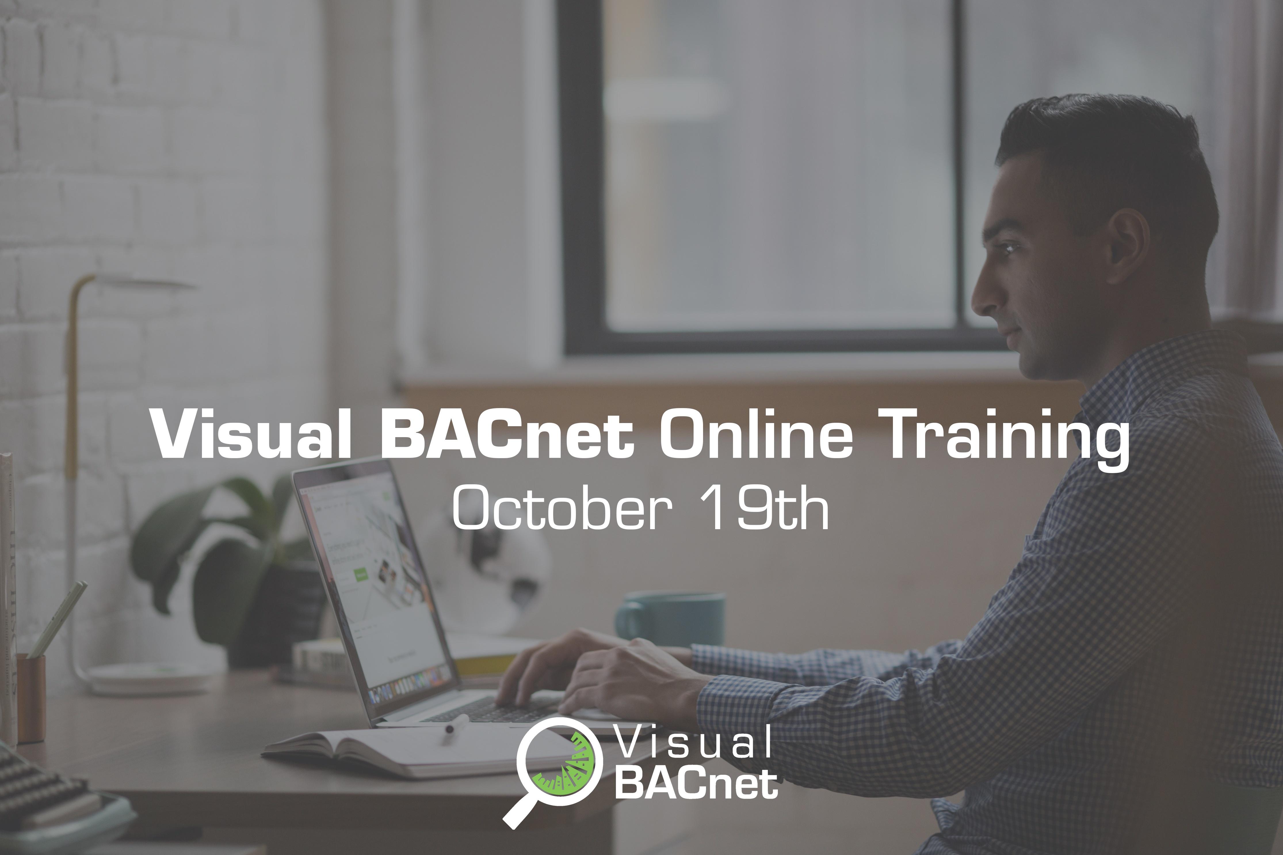 Visual BACnet online training